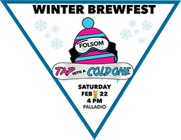 Tap Folsom | Craft Beer Fest in Historic Folsom